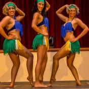 Axe Dancers